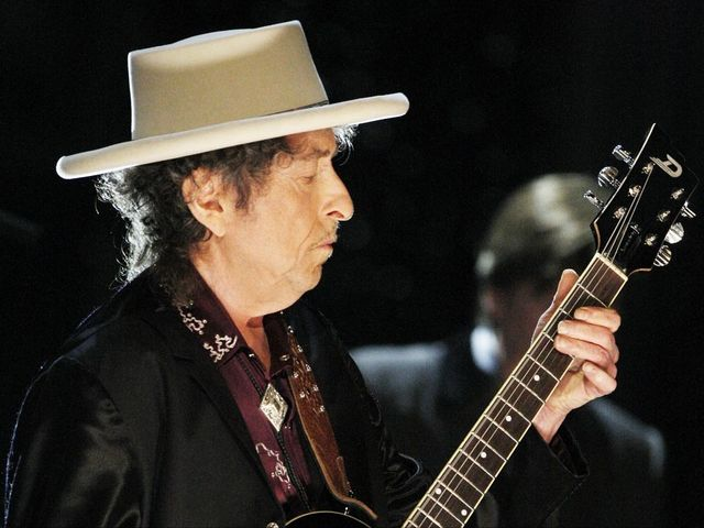 Bob Dylan Delivers Nobel Price Lecture, Just Before June 10 Cutoff Date