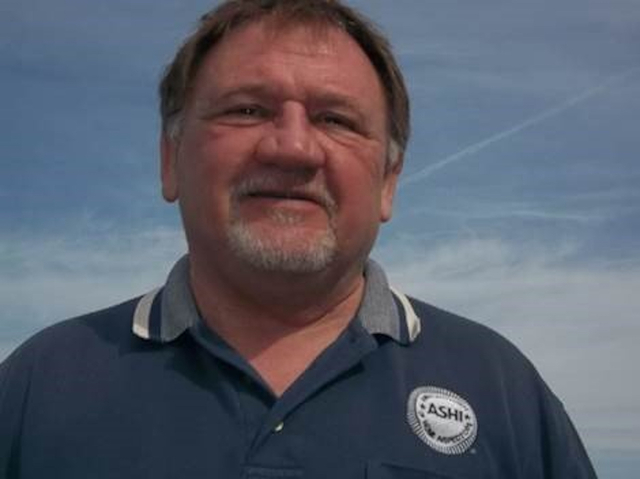US Congressman, others reported shot at Virginia baseball field