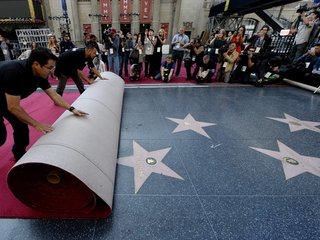 Hollywood Walk of Fame announces 34 new stars