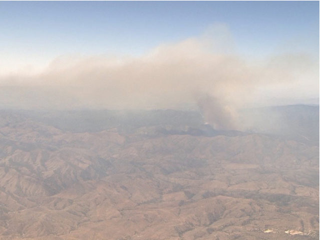 Ducey declares state of emergency, directs funds toward Goodwin Fire