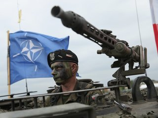 Non-US NATO members likely to spend more in 2017