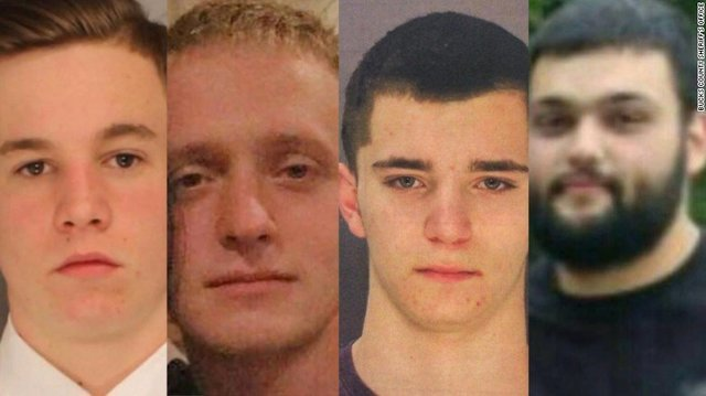 Cosmo DiNardo Admits to Killing Four Missing Bucks Men