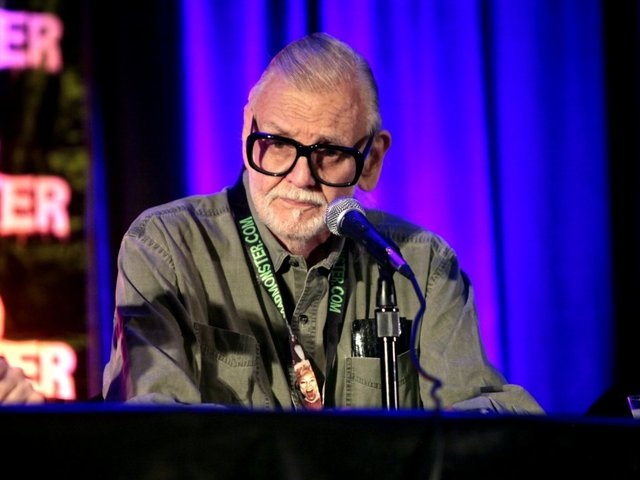 Hollywood mourns the death of horror icon George A. Romero