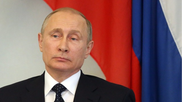 Russia Retaliates For Sanctions Approval, Hitting At US Diplomatic Corps