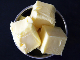 Europe is running out of butter