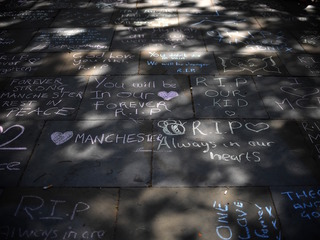 Manchester victims' families to get $324K each