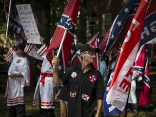 Tech giants team up to hamper white nationalists