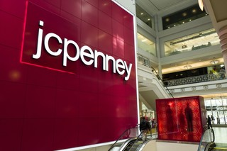 JCPenney will give you $10 off your purchase of