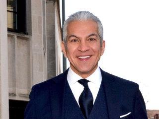 Hispanic business leader quits Trump council