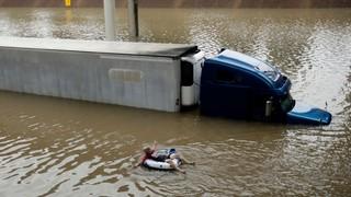 GOP promises action as FEMA funding dwindles