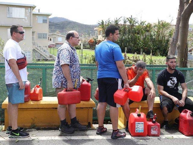 Boston leaders, charities create fund to help Puerto Rico