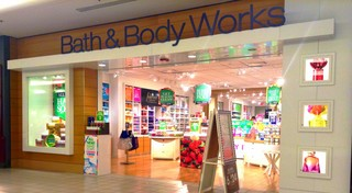 Bath & Body Works candles for $9.71 (regularly