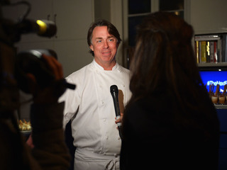 Celebrity chef accused of sexual harassment