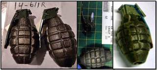 Authorities detonate grenade found in Cascade