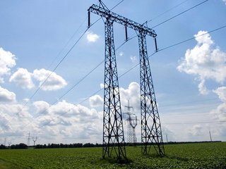 New path eyed for high-voltage line in Idaho