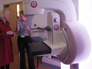 Experts change advice on age to get mammograms