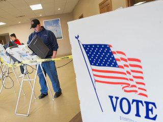 Idahoan raising concerns about voter program