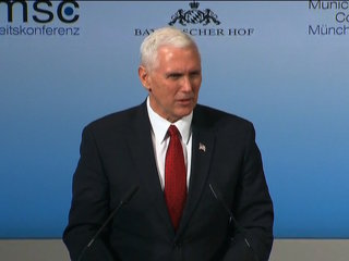 DC Daily: Pence heads to Asia, Biden on Chechnya