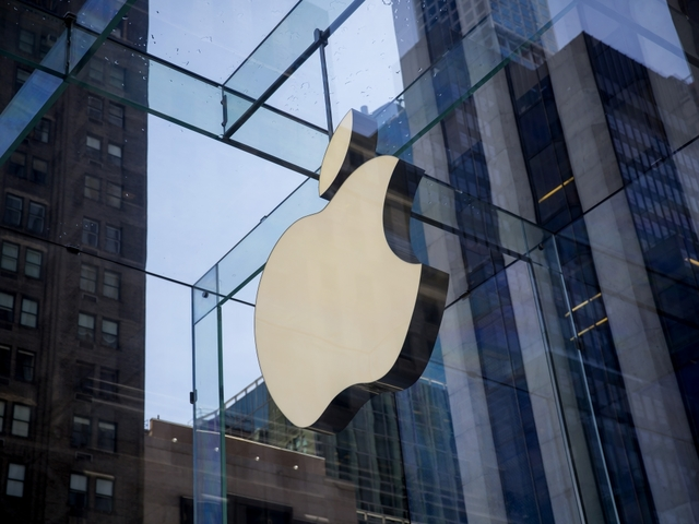 Apple Details $350 Billion Contribution to US Economy Over Next 5 Years