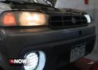 Study: Older headlights may be dangerously dim