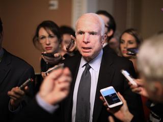 GOP watching McCain, Cochran health issues