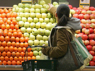 Grocery delivery wars: Walmart, Target, Amazon