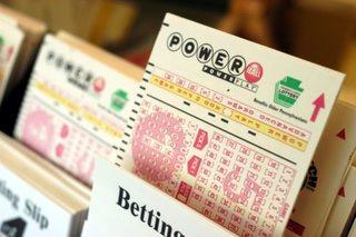 Huge jackpots create Lottery frenzy … again