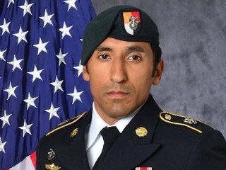 Report: Motive found in death of Green Beret