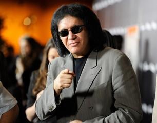 Rock legend Gene Simmons says money buys