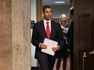 The FCC plans to roll back net neutrality rules