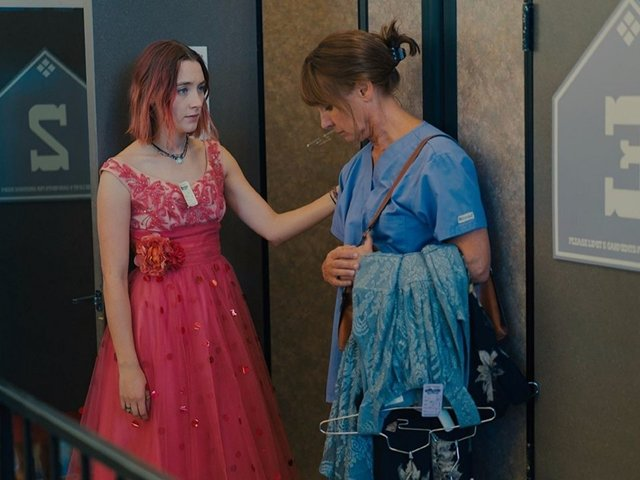 'Lady Bird' breaks Rotten Tomatoes record