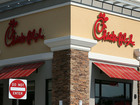 Chick-fil-A brings new ordering concept with it