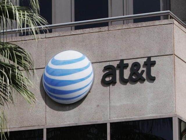DOJ said to investigate AT&T, Verizon over wireless collusion claim