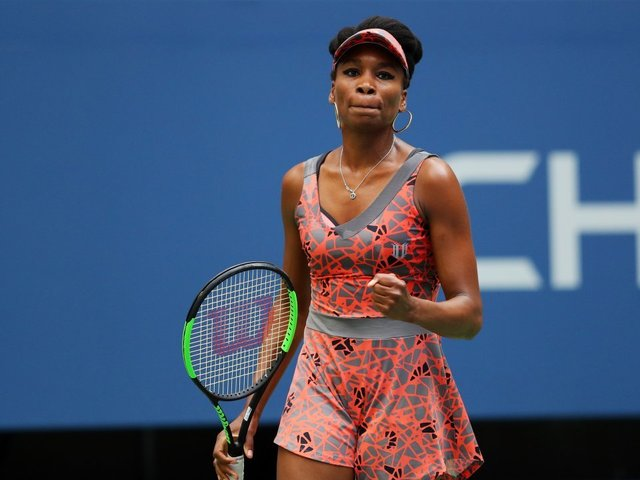 Venus Williams cleared of wrongdoing in fatal auto crash