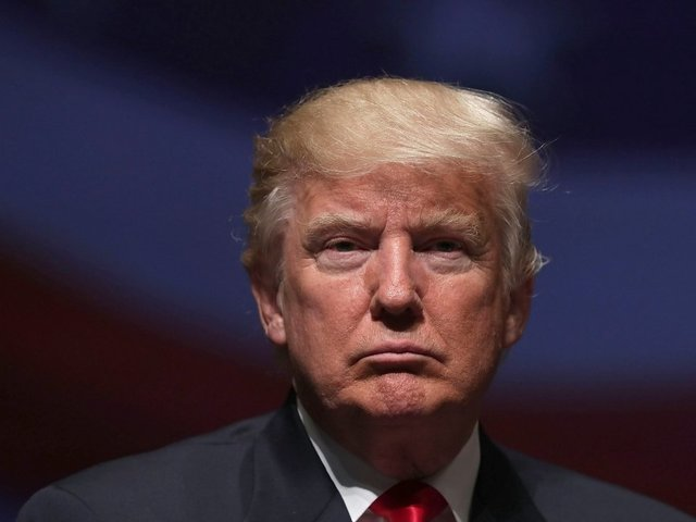 Donald Trump Plans to Work Even Less in 2018