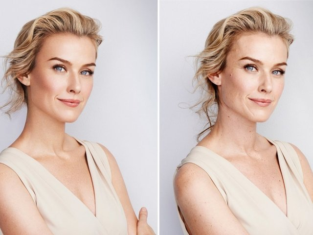 CVS Bans Photoshop From Its Beauty Images