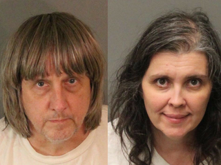Turpin case: Kids allegedly taunted with food