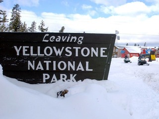 Yellowstone fee proposal could help Idaho