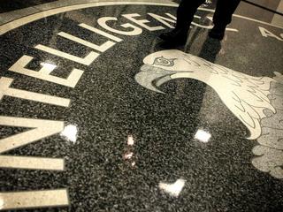Former CIA officer is arrested