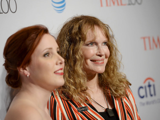 Dylan Farrow details Woody Allen's alleged abuse