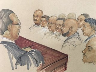 A Chicago exoneree tells his story