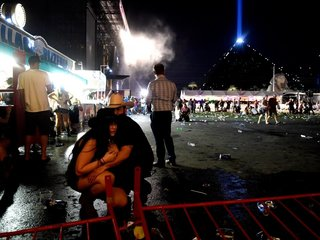 Authorities release report on Las Vegas shooting