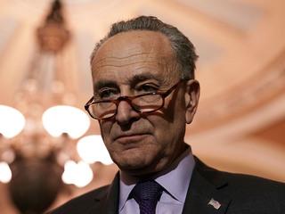 How senators voted on the government shutdown