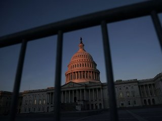Lawmakers play blame game during shutdown