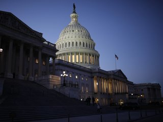 Bipartisan bill would reform harassment response