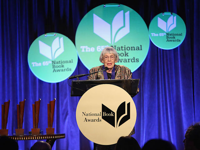 Authors, Oregonians and fans pay tribute to Ursula K. Le Guin
