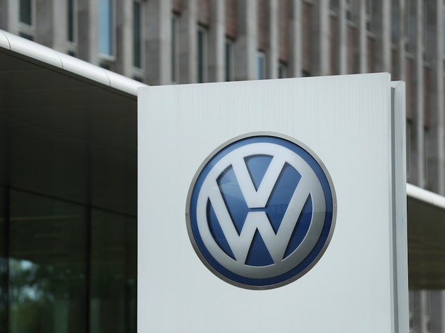 Volkswagen under fire for reportedly testing diesel exhaust on monkeys