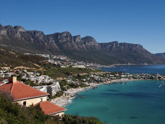 Cape Town drought declared a 'national disaster'