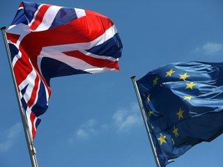 UK and EU seeking post-Brexit security deal