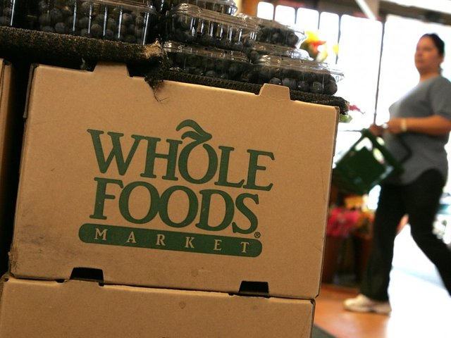 Amazon Makes Whole Foods More Rewarding for Prime Members